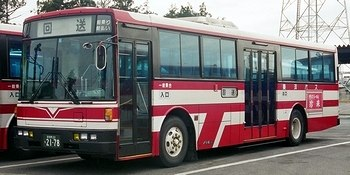 「東洋バス HT236BA」の画像検索結果