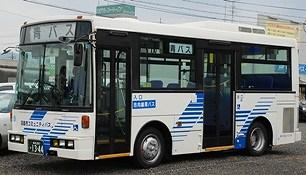78条(旧80条)バス、コミュニティ...